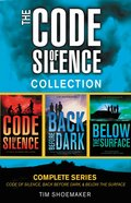 The 3in1: Code of Silence Collection (Code Of Silence Series) eBook