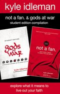 Not a Fan and Gods At War Student Edition Compilation eBook