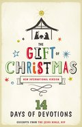 NIV, Gift of Christmas eBook