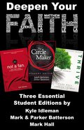Deepen Your Faith: Three Essential Student Editions eBook