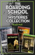 The Boarding School Mysteries Collection (Faithgirlz! Lucy Series) eBook