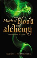 Mark of Blood and Alchemy eBook