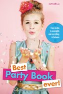 Best Party Book Ever! eBook