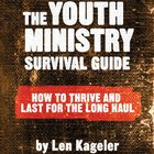 The Youth Ministry Survival Guide eAudio