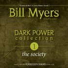 Dark Power Collection: The Society (#01 in Forbidden Doors Collection Series) eAudio