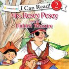 Mrs. Rosey Posey and the Hidden Treasure eAudio