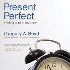 The Present Perfect eAudio