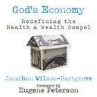 God's Economy eAudio