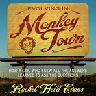 Evolving in Monkey Town eAudio