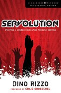 Servolution (Leadership Network Innovation Series) eBook