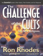 Challenge of the Cults and New Religions eBook