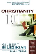 Christianity 101 eBook