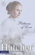 Patterns of Love (#02 in Coming To America Series) eBook