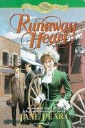 Runaway Heart (#01 in Westward Dreams Series) eBook