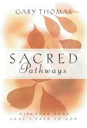 Sacred Pathways eBook