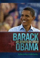 Barack Obama: An American Story eBook