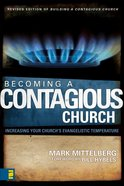 Becoming a Contagious Church eBook