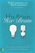 His Brain, Her Brain eBook