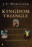 Kingdom Triangle eBook