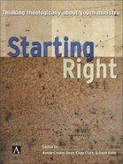 Starting Right eBook