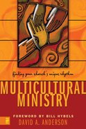 Multicultural Ministry eBook