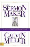 The Sermon Maker eBook