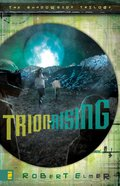Trion Rising (#01 in Shadowside Trilogy Series) eBook