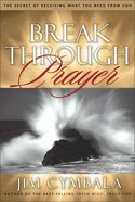 Breakthrough Prayer eBook