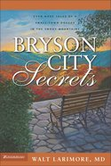 Secrets (#03 in Bryson City Series) eBook