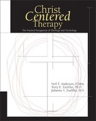 Christ-Centered Therapy eBook