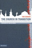 The Church in Transition eBook