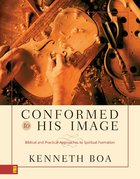Conformed to His Image eBook