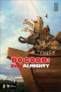 Do Good: Evan Almighty eBook
