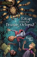 Escape From the Drooling Octopod! (#03 in The Star-fighters Of Murphy Street Series) eBook