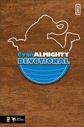 Evan Almighty Devotional eBook