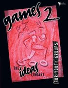 Ideas Library: Games 2 eBook