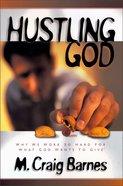 Hustling God eBook