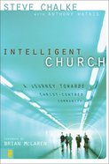Intelligent Church eBook