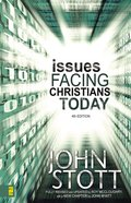 Issues Facing Christians Today (4th Edition)