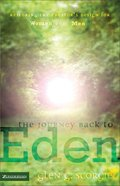 The Journey Back to Eden eBook