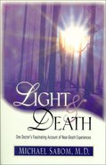 Light and Death eBook