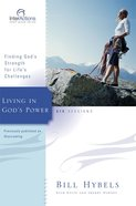 Interactions: Living in God's Power (Interactions Small Group Series)