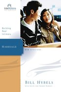 Interactions: Marriage (Interactions Small Group Series) eBook