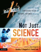 Not Just Science eBook