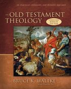 Old Testament Theology: An Exegetical. Canonical, and Thematic Approach eBook