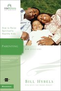 Interactions: Parenting (Interactions Small Group Series) eBook