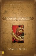 Power and Passion eBook