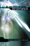 Revolution Devotional eBook