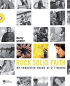 Rock Solid Faith (Digging Deeper Series) eBook