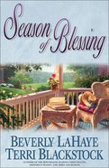 Season of Blessing (#04 in Cedar Circle Seasons Series) eBook